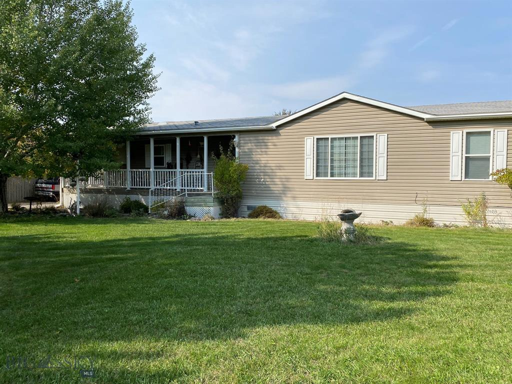 29 River Drive Property Photo - Cascade, MT real estate listing