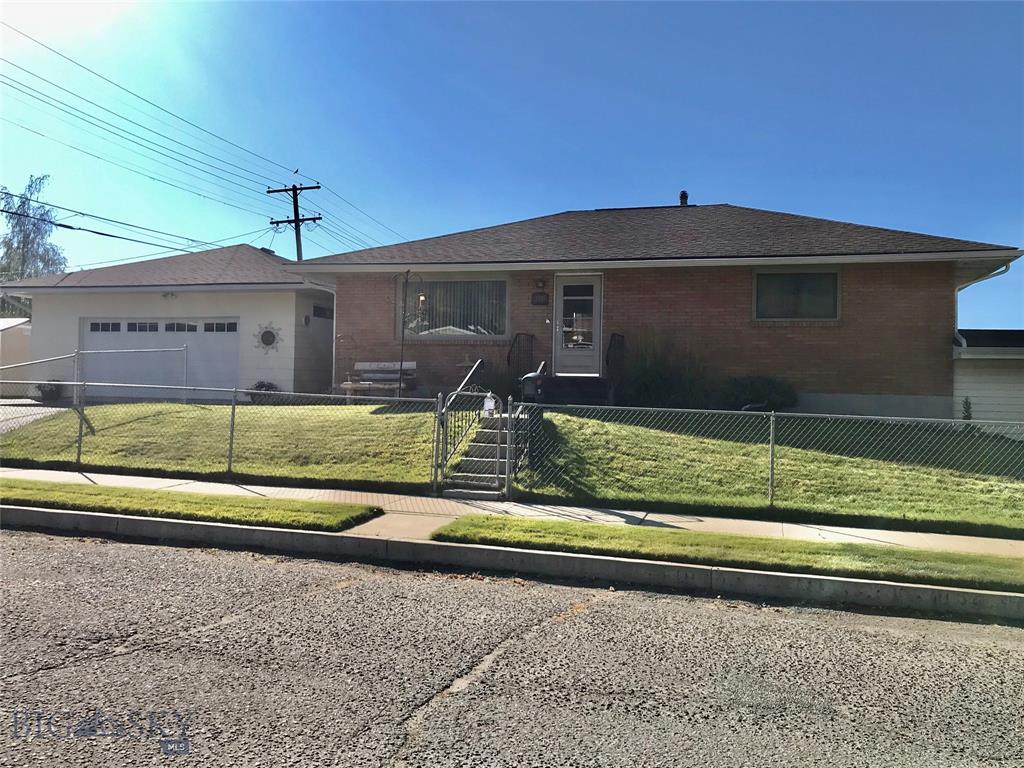 2901 Sherman Avenue Property Photo