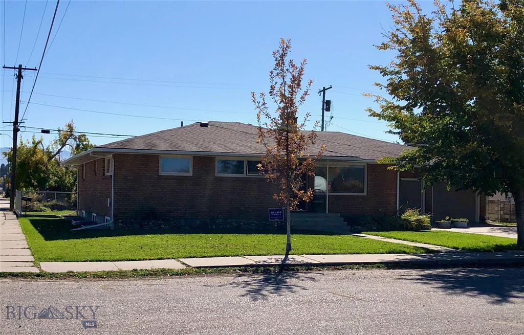 202 S California Street Property Photo