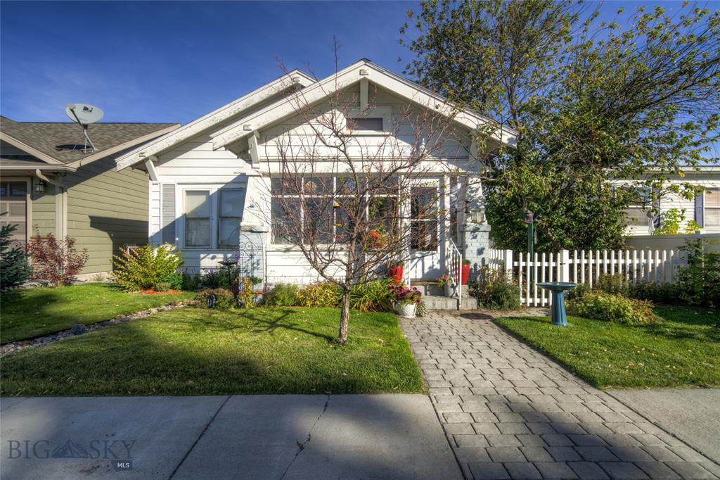 1519 B Street Property Photo