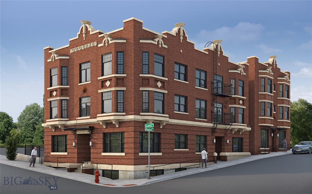 101 Quartz Street #3b Property Photo