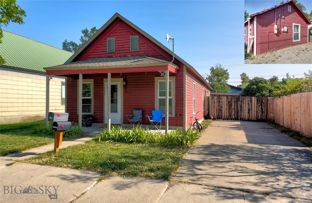 109 S F Street Property Photo
