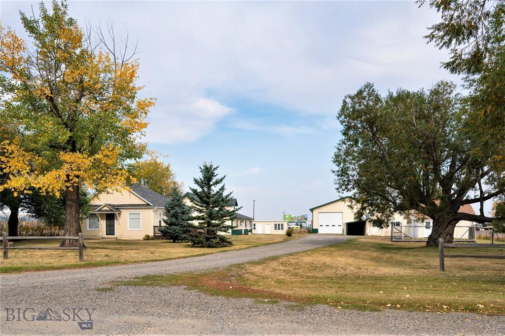 78800 Gallatin Road Property Photo