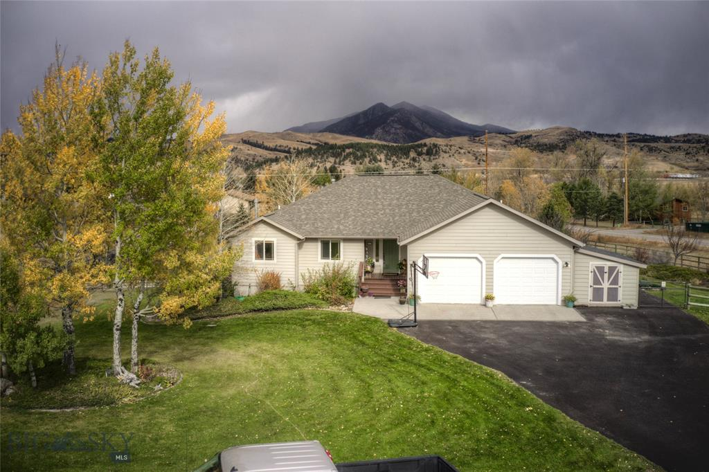 27 Golden Trout Way Property Photo