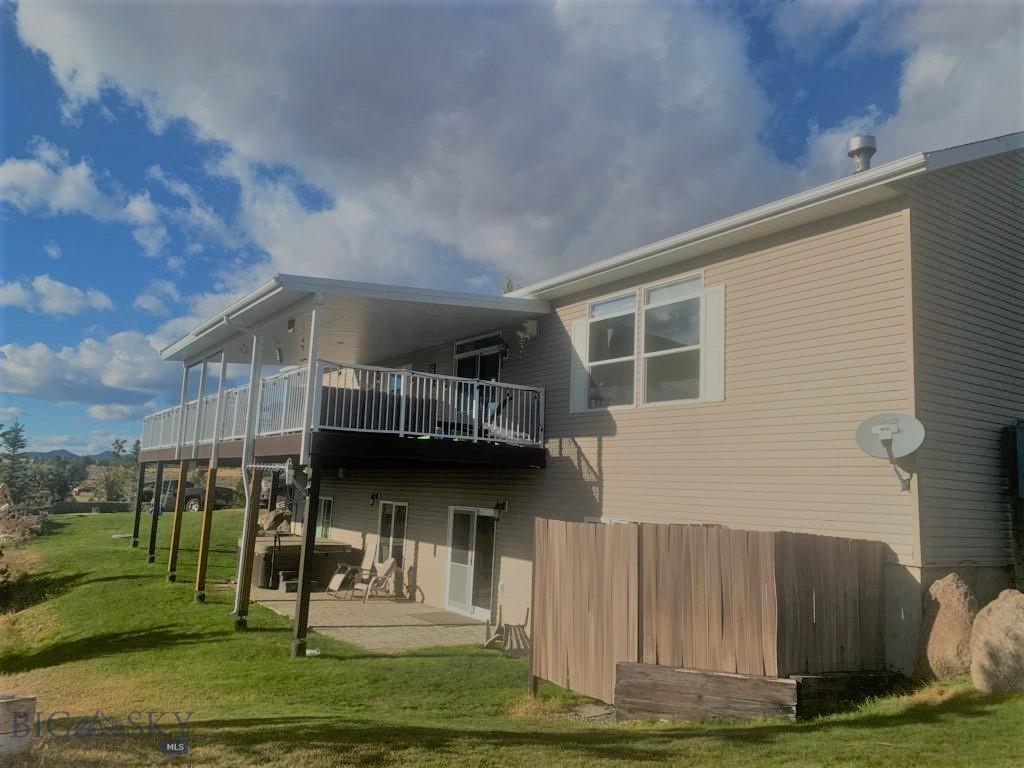 3523 Woodridge Trail Property Photo - Canyon Ferry Lake, MT real estate listing