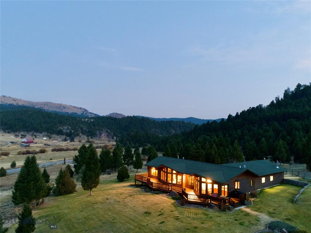 499 N Browns Gulch Road Property Photo