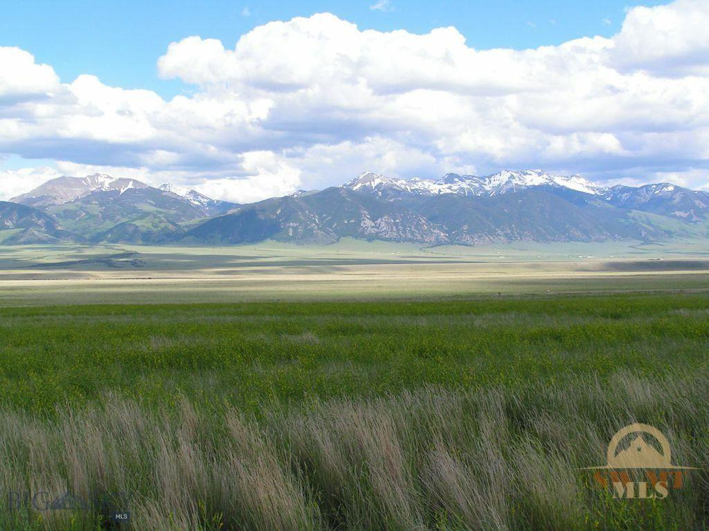 Lot 69 Pronghorn Meadows Property Photo - Ennis, MT real estate listing