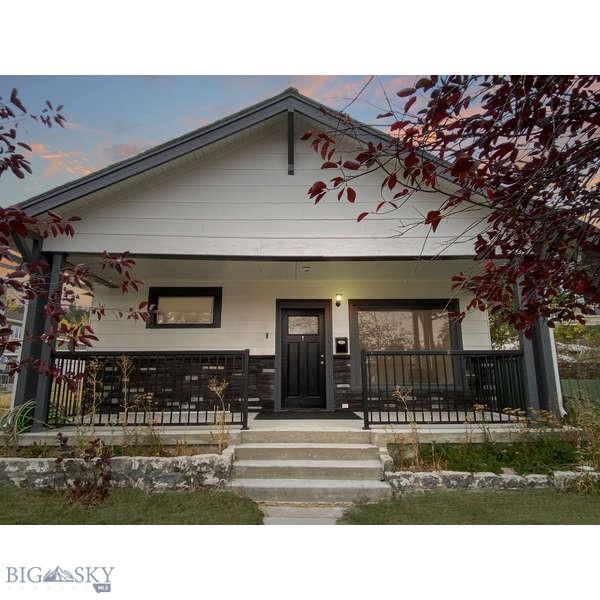 1119 W Platinum Street Property Photo