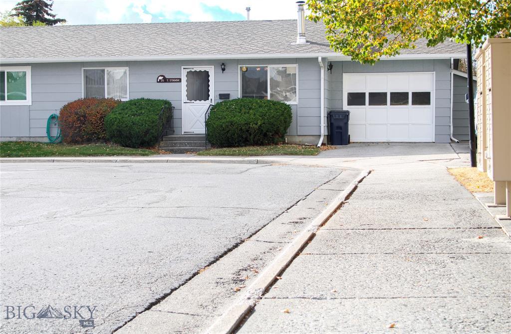 1120 W Babcock Street W #25 Property Photo