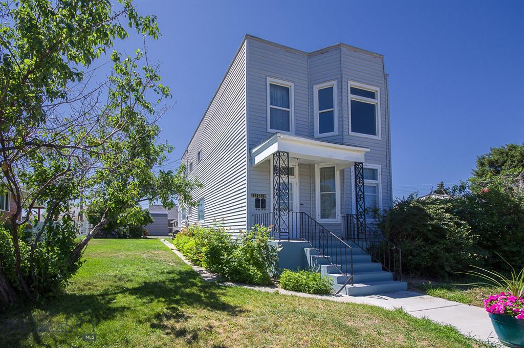 2710 Bayard Street Property Photo