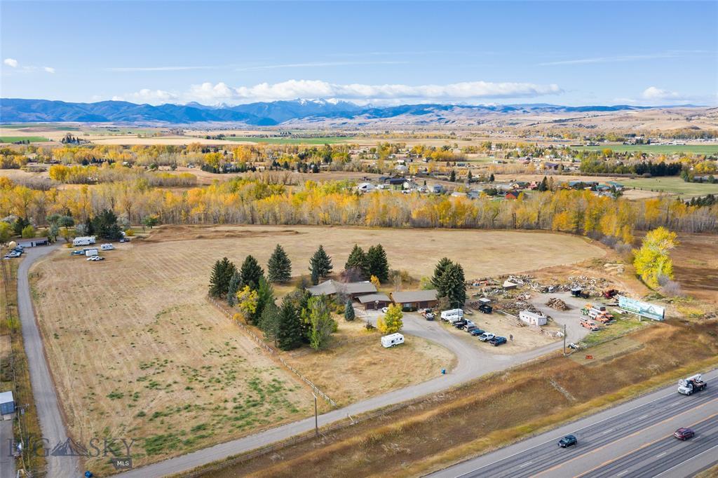 8330 Huffine Property Photo - Bozeman, MT real estate listing