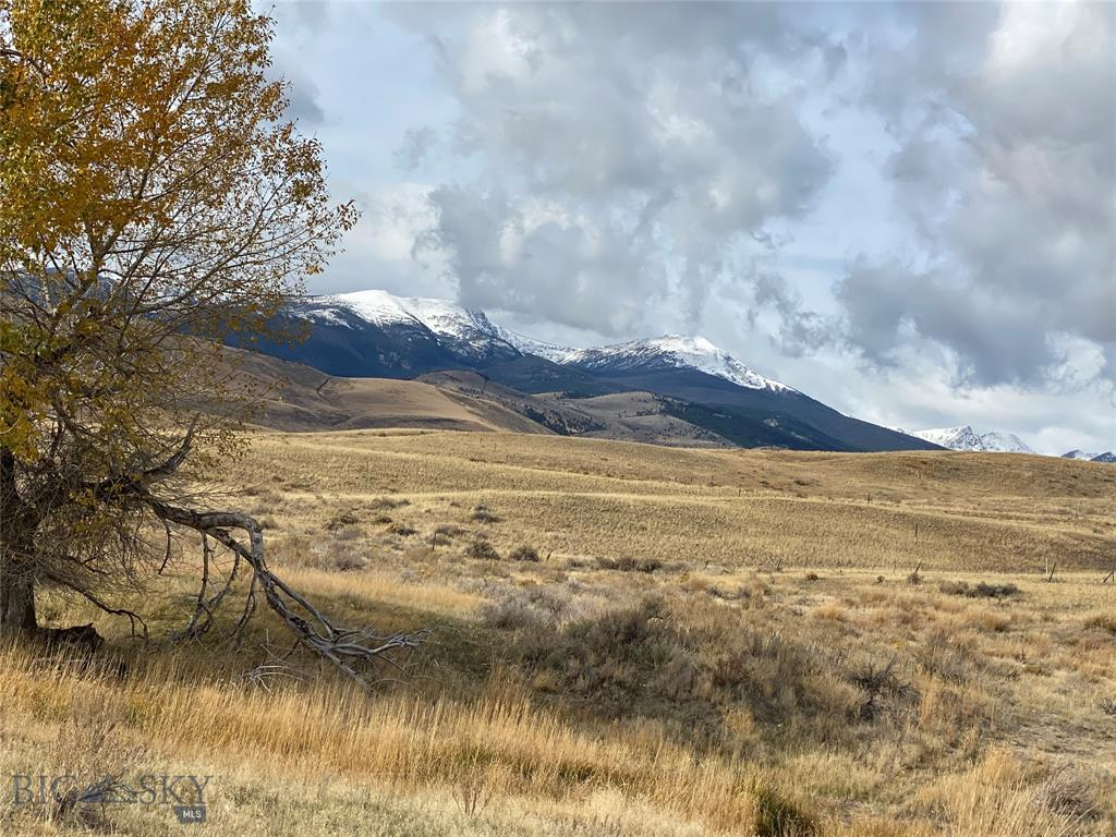 TBD Secret Valley Property Photo - McAllister, MT real estate listing