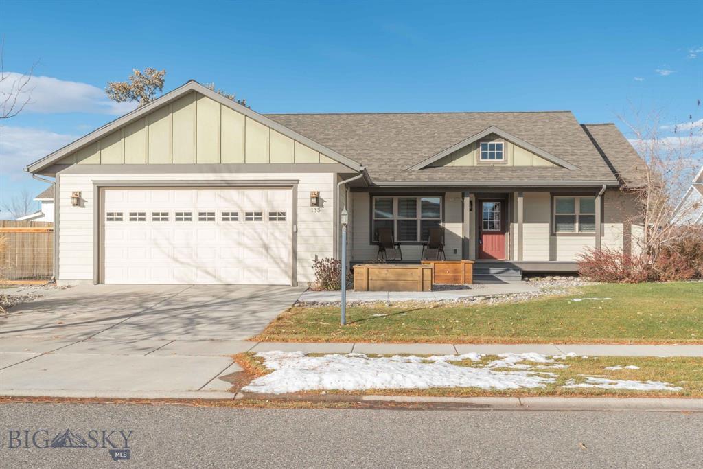 135 Cedar Shade Property Photo