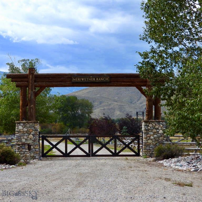 TBD Cotton Willow Way Property Photo - Melrose, MT real estate listing