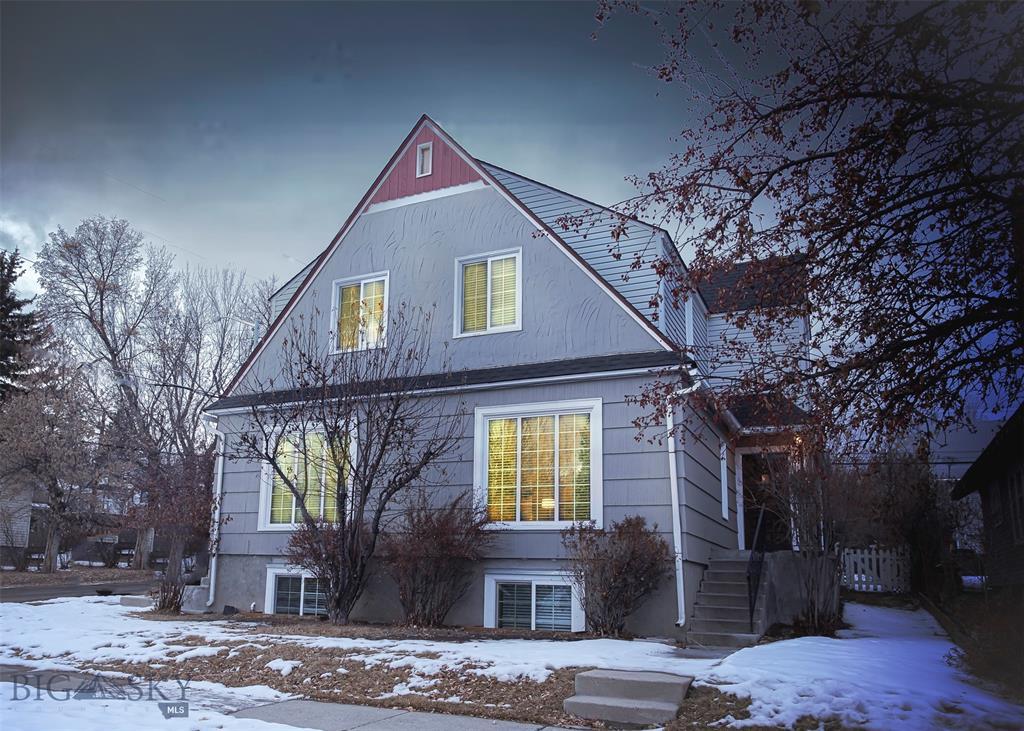 1165 W Steele Street Property Photo