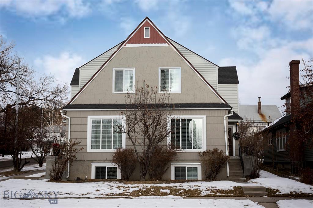 1163 W Steele Street Property Photo