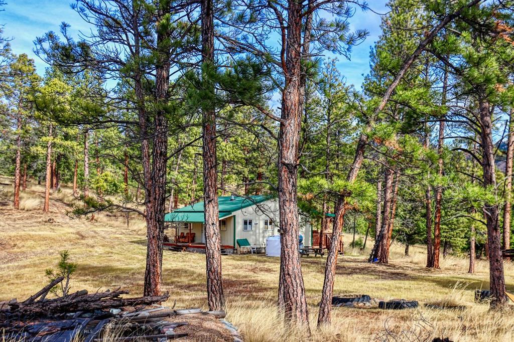 151 Bear Tracks Road Property Photo - Drummond, MT real estate listing