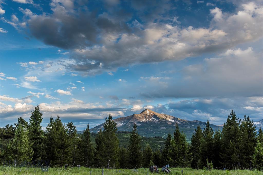 Moonlight Basin Ranch Real Estate Listings Main Image