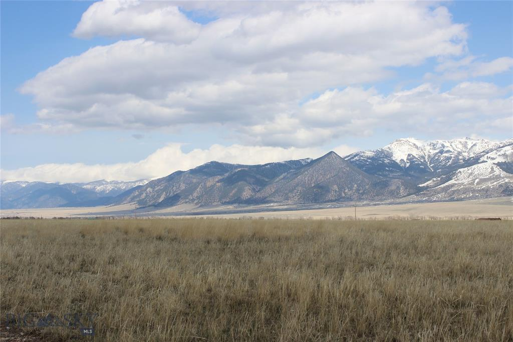 Lot 28 Sphinx Mountain Sub. Property Photo - Cameron, MT real estate listing