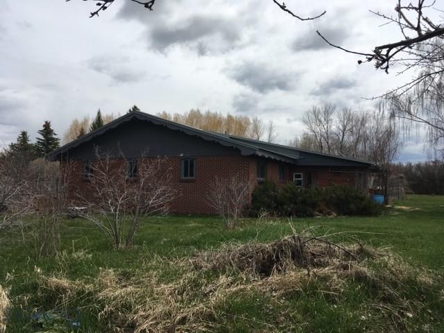 5855 Gooch Hill Rd Road Property Photo