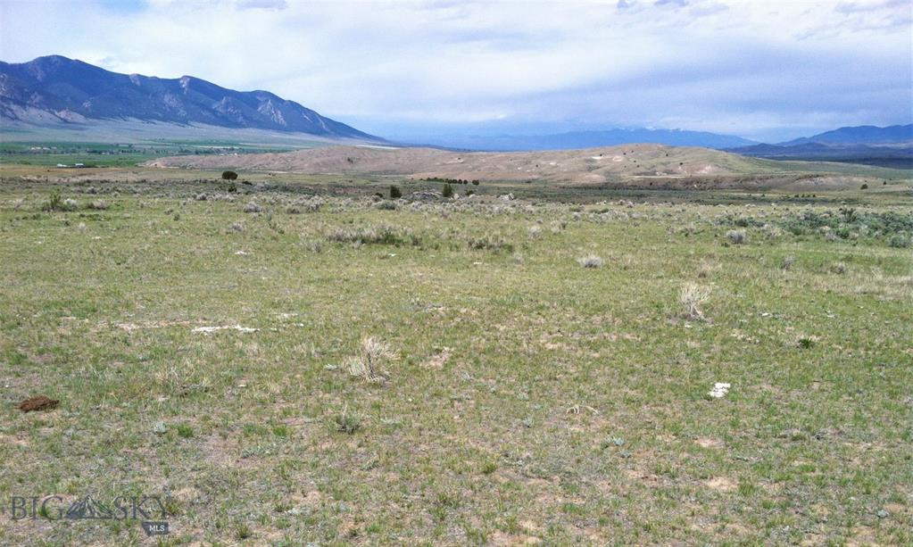 NHN Williams Creek Road Lot 1 Property Photo - Alder, MT real estate listing