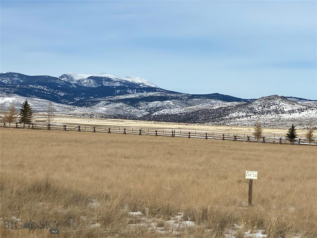 Lot 24 Pronghorn Meadows Pud Property Photo