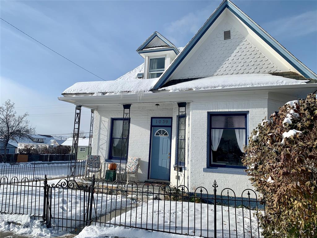 1039 Iowa Property Photo