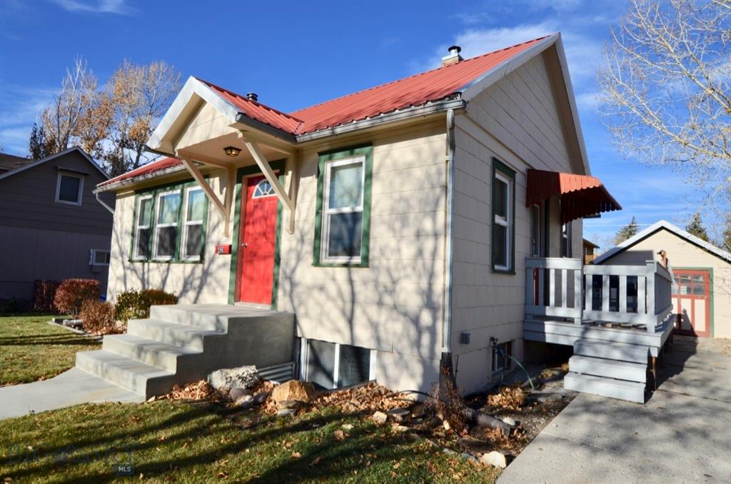 421 S Dakota Street Property Photo