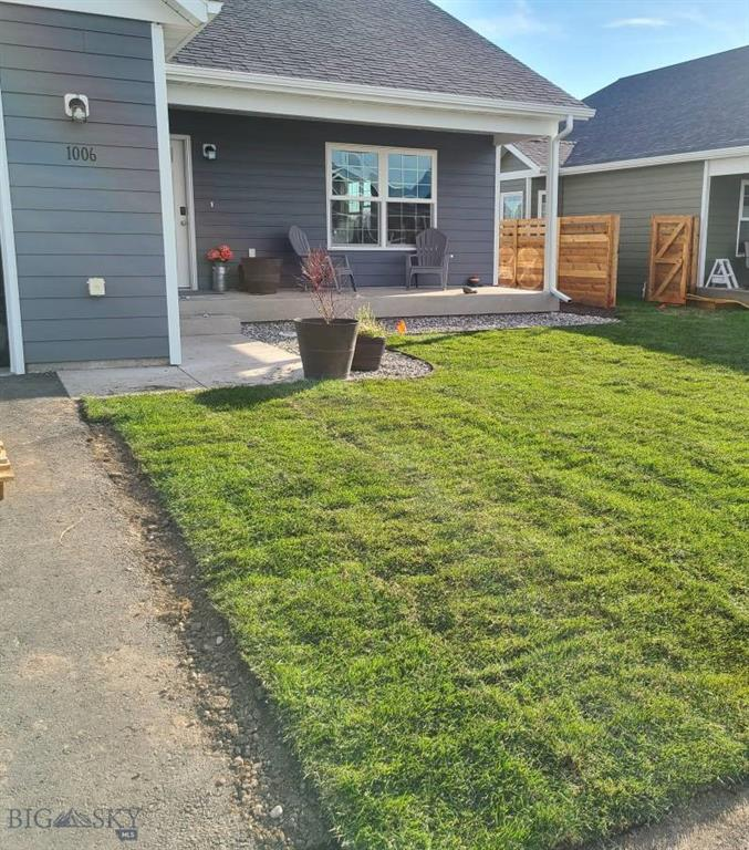 1006 Falcon Ridge Boulevard Property Photo