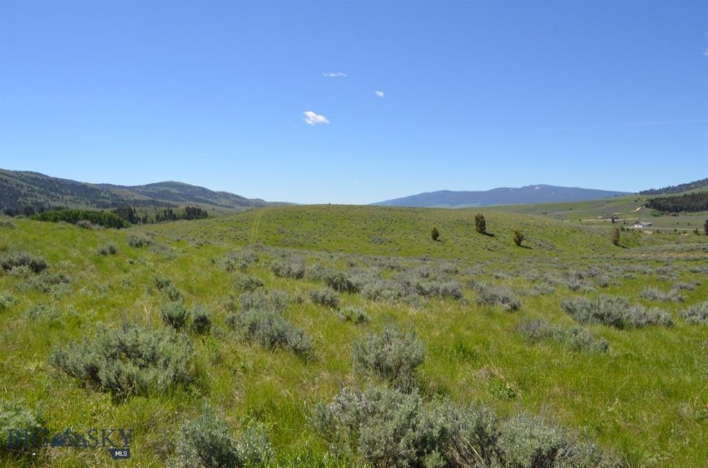 TBD Goat Mountain Road Property Photo - Polaris, MT real estate listing