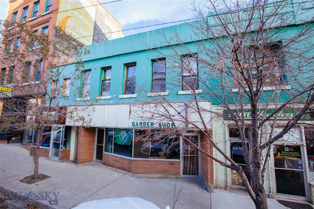 57 W Broadway Property Photo