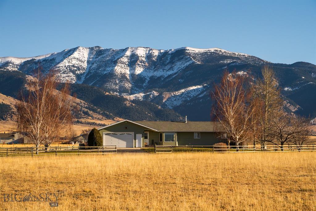 4580 Ballantyne Lane Property Photo - Bozeman, MT real estate listing