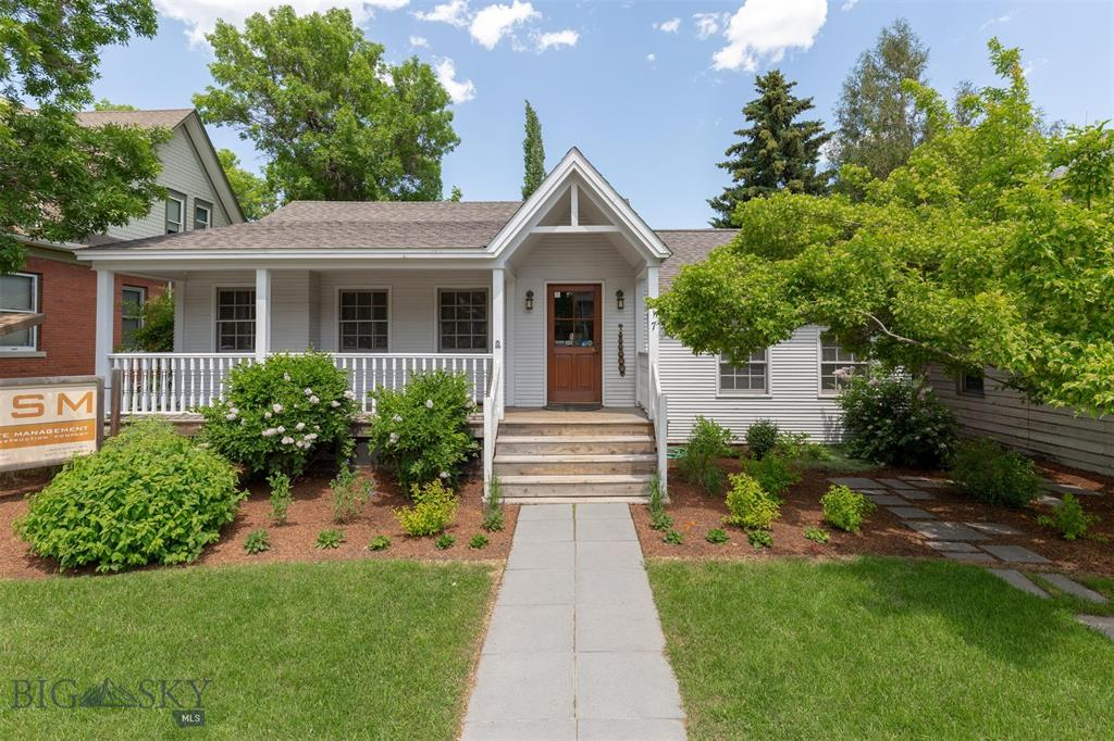 417 W Mendenhall Street Property Photo