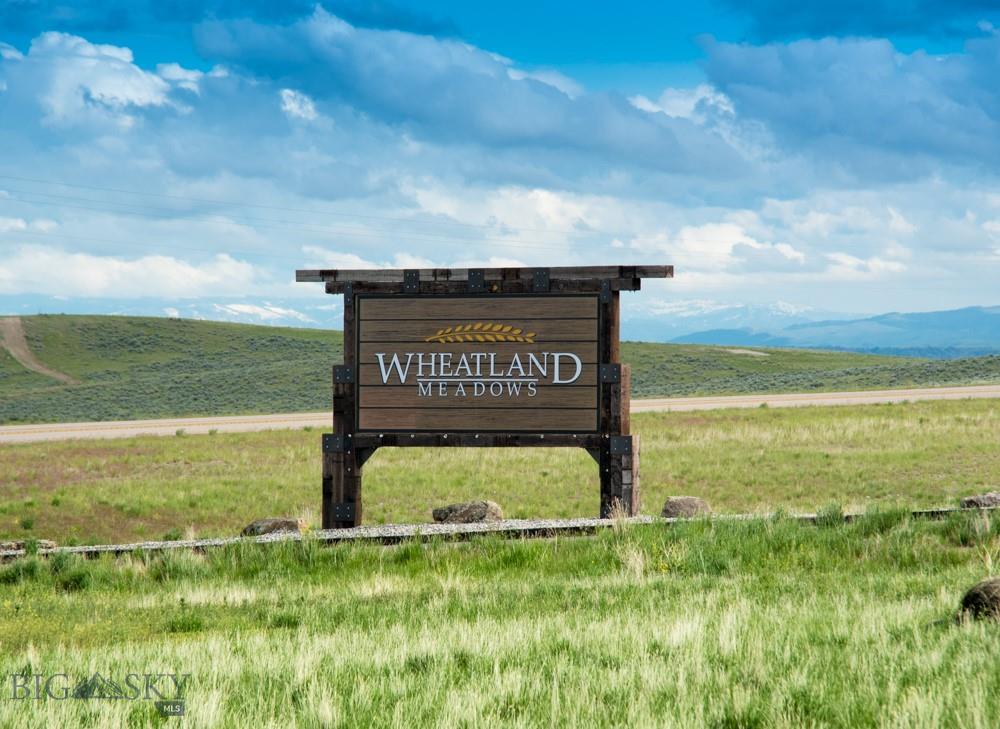 Lot 26 Wheatland Meadows Drive Property Photo