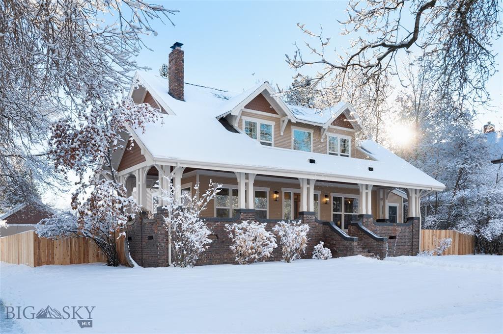 804 S Willson Avenue Property Photo