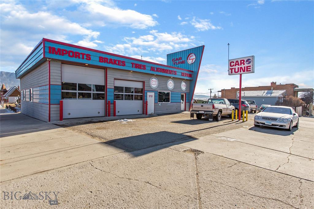 700 S Montana Street Property Photo - Butte, MT real estate listing