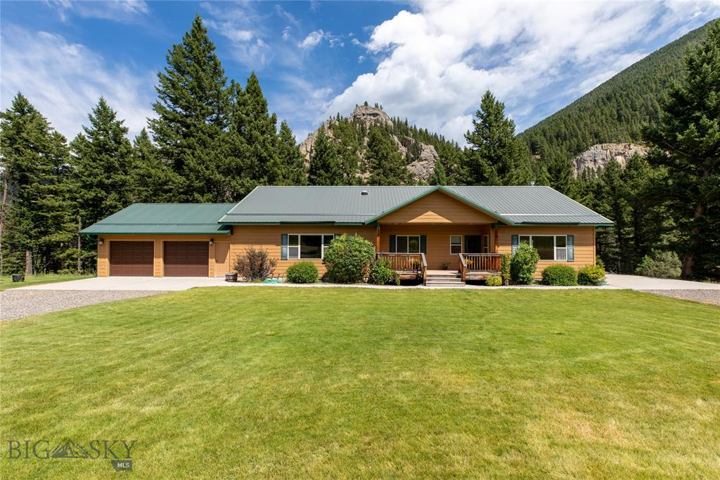 64758 A,B & C Gallatin Road Property Photo - Gallatin Gateway, MT real estate listing