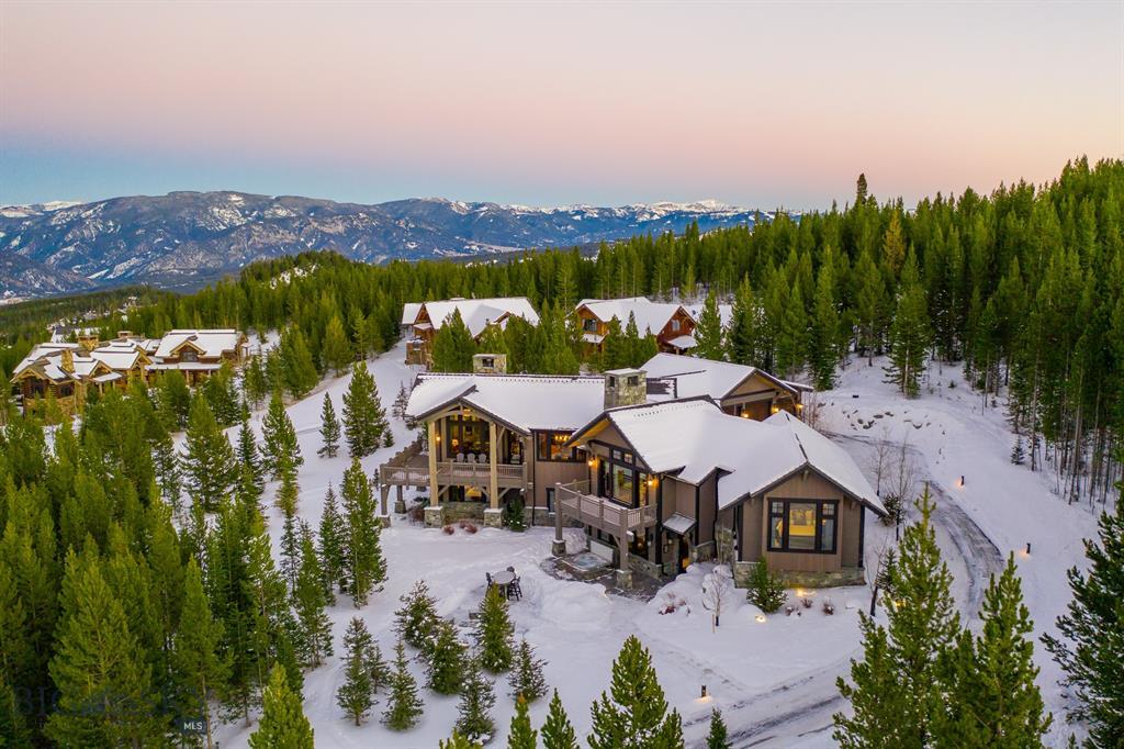 422 Elk Meadow Trail Property Photo