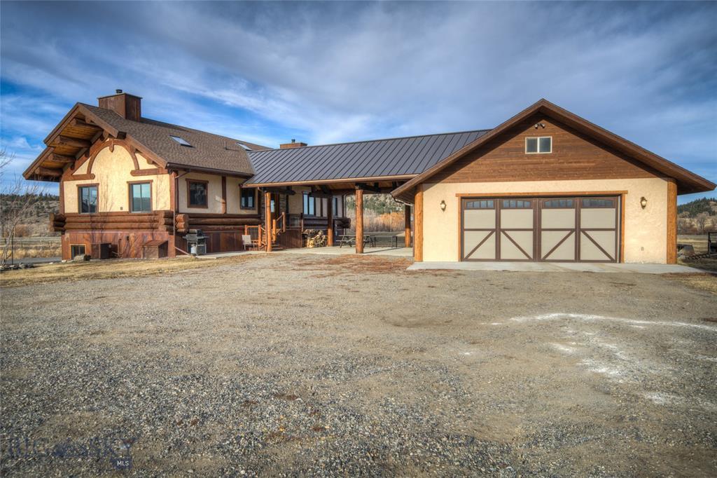 5 Work Creek Rd Property Photo - Big Timber, MT real estate listing
