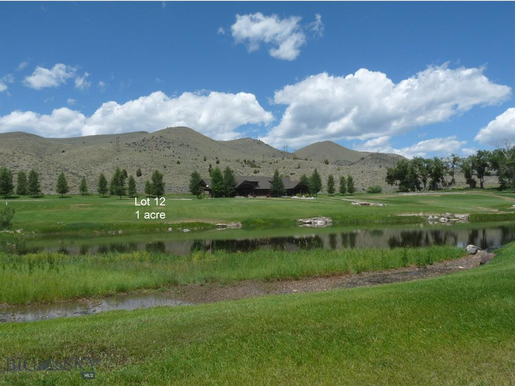 60 Snowberry Path Property Photo - Melrose, MT real estate listing