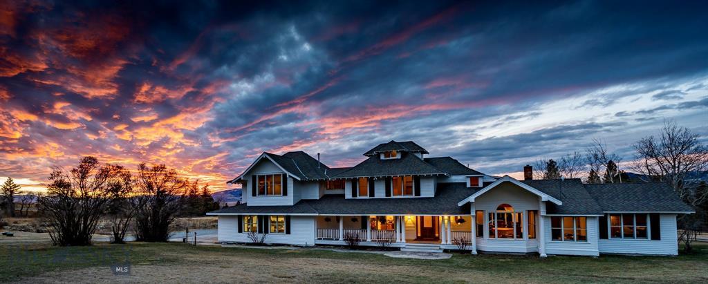 2471 East River Road Property Photo - Livingston, MT real estate listing