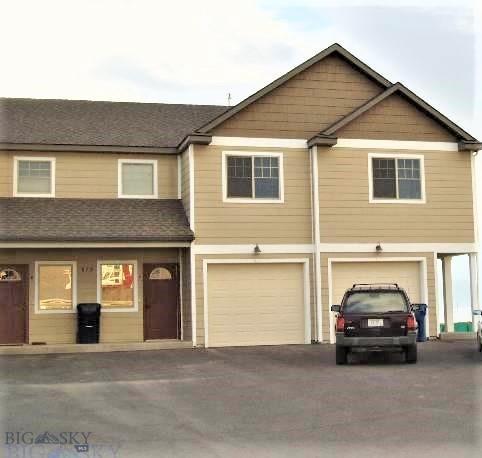 979 Forestglen Drive #c Property Photo