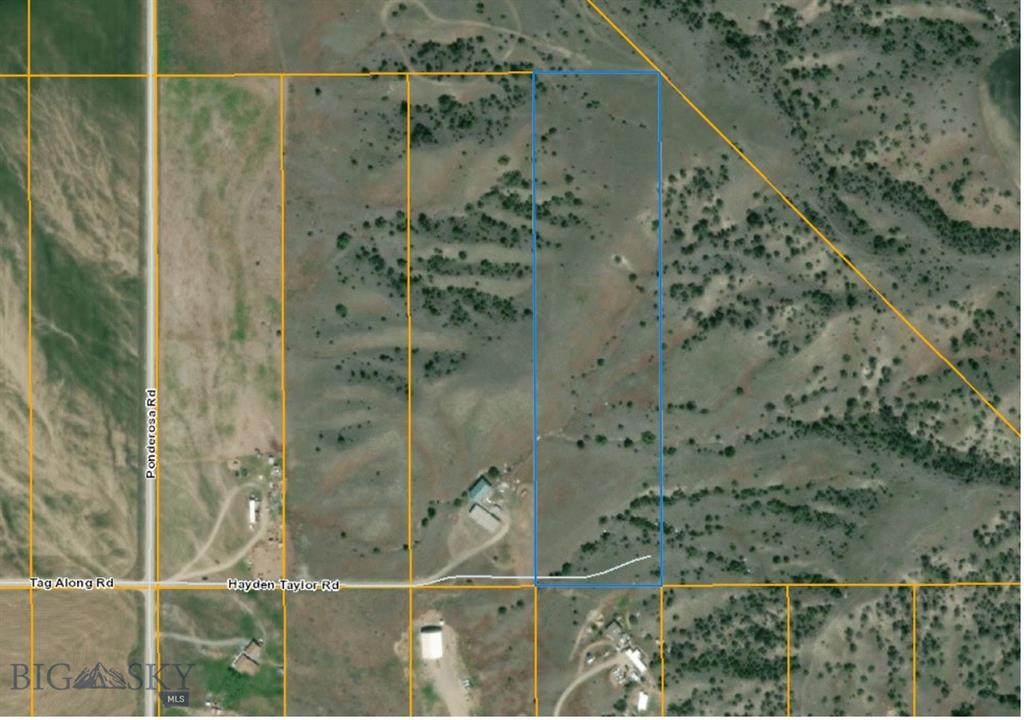 Lot 528 Hayden Taylor Rd Property Photo