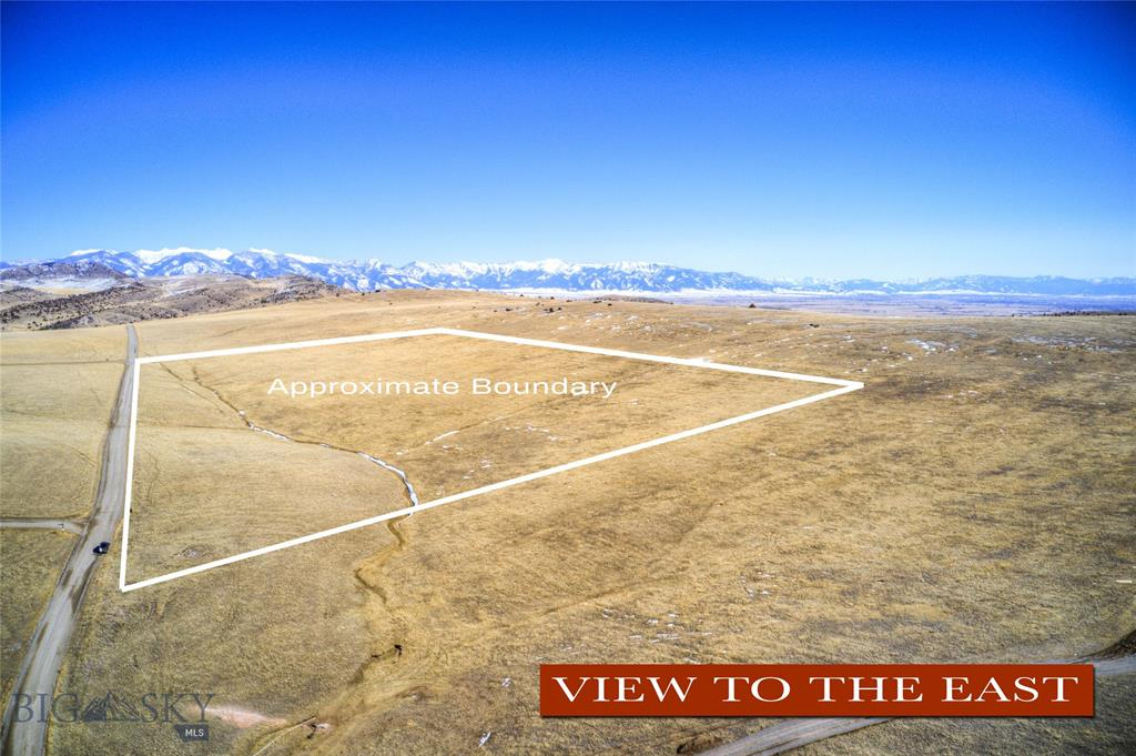 Lot 170 TBD Horse Thief Trail Property Photo - Manhattan, MT real estate listing