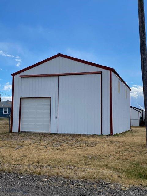 428 W Crawford Street Property Photo - White Sulphur Springs, MT real estate listing