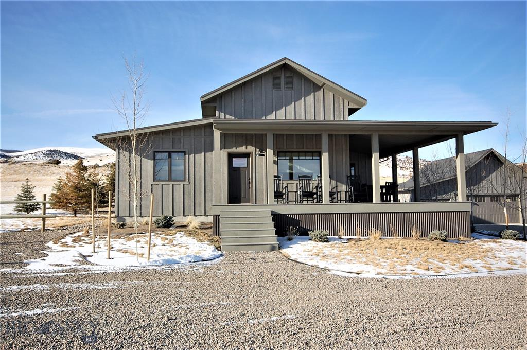 40 Dry Creek Trail Property Photo