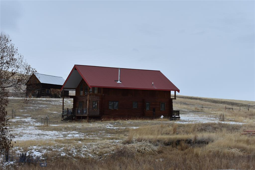 TBD TBD Property Photo - Ramsay, MT real estate listing