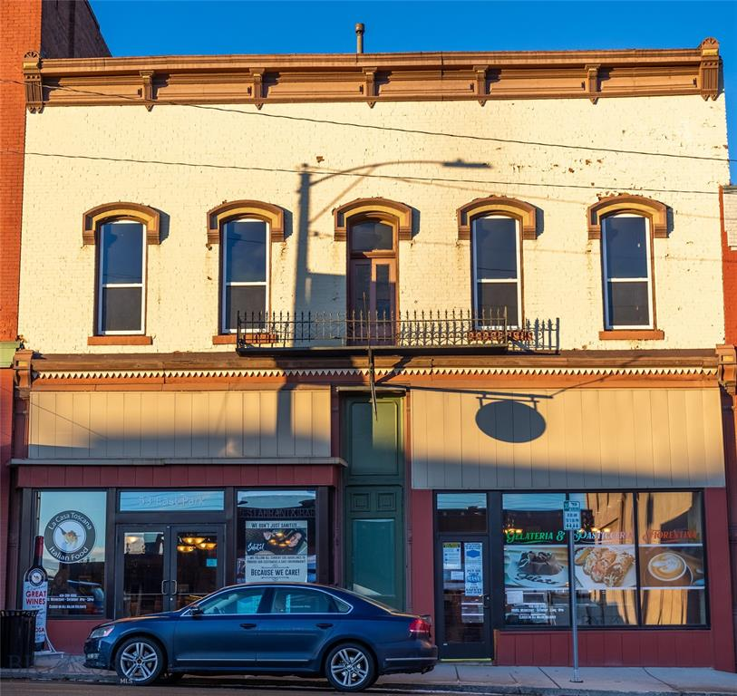 53 E Park Street Property Photo - Butte, MT real estate listing