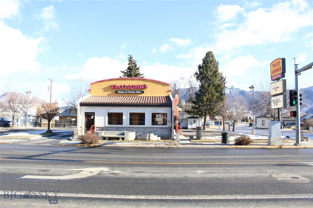1954 Harrison Avenue Property Photo - Butte, MT real estate listing