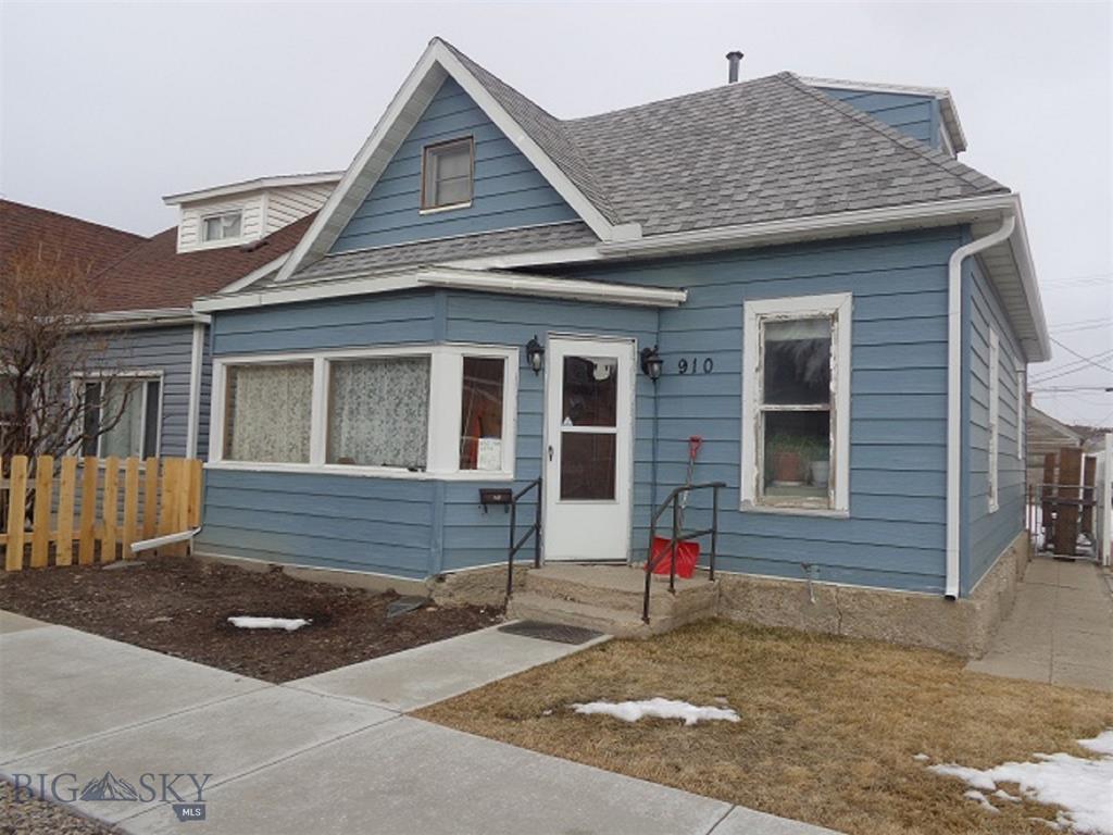 910 E 6 Th Street Property Photo